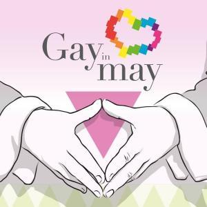 Gay in May 2021
