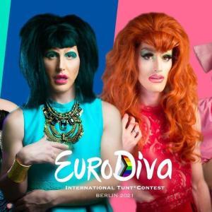 EU DIVA - the international Tunt*Contest