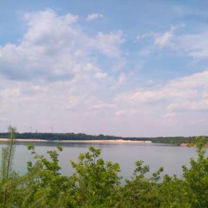 Haltern am See Silbersee 2