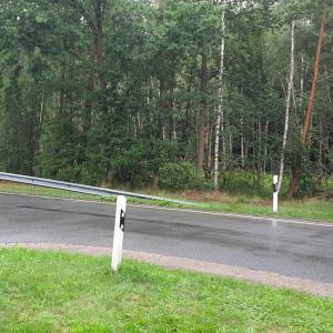 A27 Parkplatz Habichhorst beide Seiten