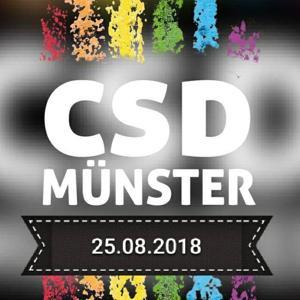 CSD Münster 2018